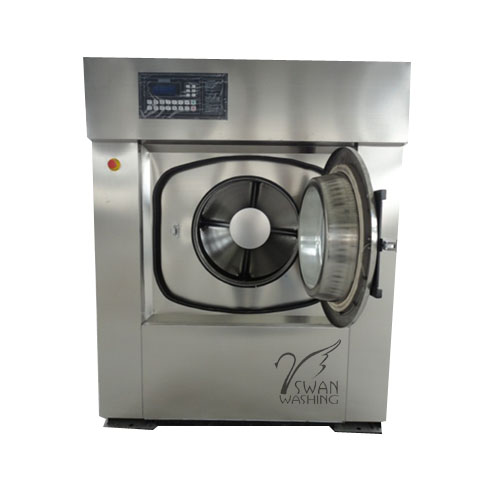 Industrial Washer Extractor ~ Industrial washer extractor free standing commerical