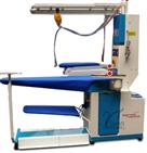 Multifunctional Blowing Absorb Ironing Machine