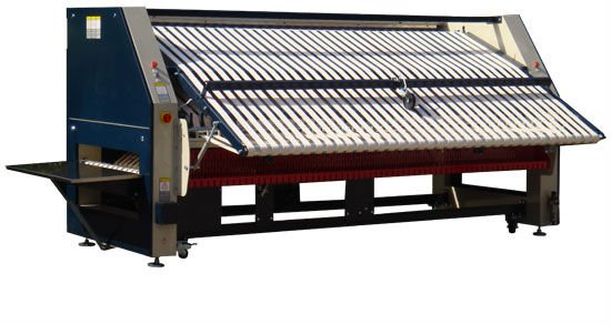 Exceptionnel Bedsheet Folding Machine